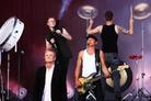 Jelling-Musikfestival-20120526 Lars-Lilholdt-Band-And-Copenhagen-Drummers- 1691