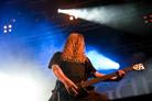 Jurassic Rock 2008 31 Meshuggah