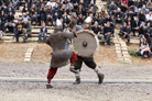 Kilkim Zaibu 20090613 historical warrior clubs fights14