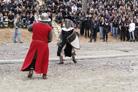 Kilkim Zaibu 20090613 historical warrior clubs fights35