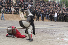 Kilkim Zaibu 20090613 historical warrior clubs fights38