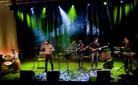 Kista World Music 2010 101127 Kista Big Band Maziar Ahmadi 9274