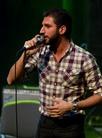 Kista World Music 2010 101127 Kista Big Band Maziar Ahmadi 9422