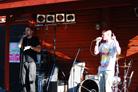 Kristinehamskalaset 20080726 192 Mathie and Woolke