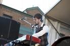 Laneway Festival 20100205 Mumford and Sons  2512