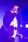 Leeds Festival 20080823 Babyshambles0003