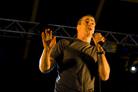 Leeds Festival 20080823 Henry Rollins0002