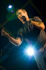 Leeds Festival 20080823 Henry Rollins0003