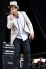 Leeds Festival 20080823 Serj Tankian0001