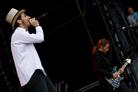 Leeds Festival 20080823 Serj Tankian0006
