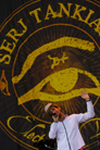 Leeds Festival 20080823 Serj Tankian0008