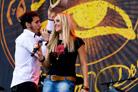 Leeds Festival 20080823 Serj Tankian0011