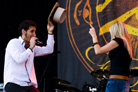 Leeds Festival 20080823 Serj Tankian0013