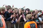 Leeds 20090828 Ian Brown 02 Audience Publik Tom Thorpe
