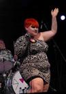 Leeds 20090828 The Gossip 006