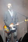Leeds 20090828 White Lies 02 Tom Thorpe