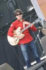 Leeds 20090829 Vampire Weekend 01 Tom Thorpe