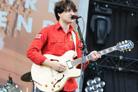 Leeds 20090829 Vampire Weekend 10 Tom Thorpe