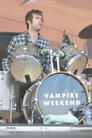 Leeds 20090829 Vampire Weekend 12 Tom Thorpe