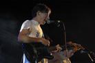 Leeds 20090830 Bombay Bicycle Club 005