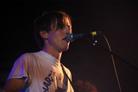 Leeds 20090830 Bombay Bicycle Club 007