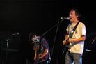 Leeds 20090830 Bombay Bicycle Club 019