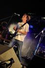 Leeds 20090830 Bombay Bicycle Club 020