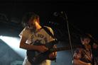 Leeds 20090830 Bombay Bicycle Club 031