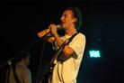 Leeds 20090830 Bombay Bicycle Club 034
