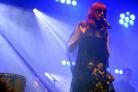 Leeds 20090830 Florence And The Machine 07 Tom Thorpe