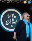 Life Is Good Festival 2010 100912 Mavis Staples 02