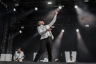 Lollapalooza-Stockholm-20190629 The-Hives 8587