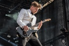 Lollapalooza-Stockholm-20190629 The-Hives 8623
