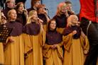 Luleakalaset 20080801 Old Town Gospel Choir Peter Johansson 06
