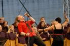 Luleakalaset 20080801 Old Town Gospel Choir Peter Johansson 08