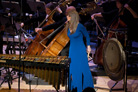 MADE 20090507 evelyn glennie och symfoniorkestern 007