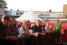 Malmofestivalen 20090819 Soundtrack of our Lives Audience 15