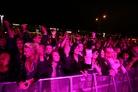 Malmofestivalen 2010 100823 Royal Republic 9672 Audience Publik