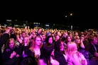 Malmofestivalen 2010 100823 Royal Republic 9677 Audience Publik