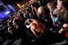 Malmofestivalen 2010 100825 The Haunted 0046 Audience Publik