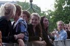 Malmofestivalen-20110826 Jenny-Wilson-And-Tensta-Gospel-Choir--0110