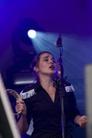 Malmofestivalen-20110826 Jenny-Wilson-And-Tensta-Gospel-Choir--0120