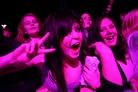 Malmofestivalen 2010 100823 Royal Republic 9681 Audience Publik