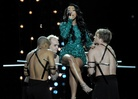 Melodi-Grand-Prix-Finale-Oslo-20140315 Elisabeth-Carew-Sole-Survivor 0188