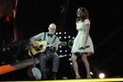Melodi-Grand-Prix-Finale-Oslo-20140315 Odaandwulff-Sing 0030