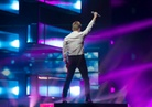 Melodifestivalen-Helsingborg-20150306 Andreas-Weise-Bring-Out-The-Fire 6973