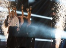 Melodifestivalen-Helsingborg-20150306 Andreas-Weise-Bring-Out-The-Fire 7014