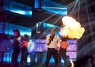 Melodifestivalen-Helsingborg-20150306 Andreas-Weise-Bring-Out-The-Fire 7041