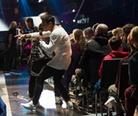 Melodifestivalen-Helsingborg-20150307 Samir-And-Viktor-Groupie 7796