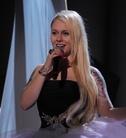 Melodifestivalen-Linkoping-20140207 Manda-Glow--0672